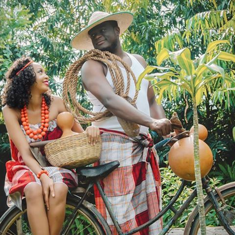 #chimekaEbere#let they count down begin#portharcourtweddings #ikwerreweddings #portharcourt#wedding#nigerianwedding#bellanaijaweddings#9naijabride#sugarweddings#phoccasions#phcity#portharcourtwedding#africansweetheartweddings#pitakwa#portharcourtphotograher#phbride#uncleHmontage