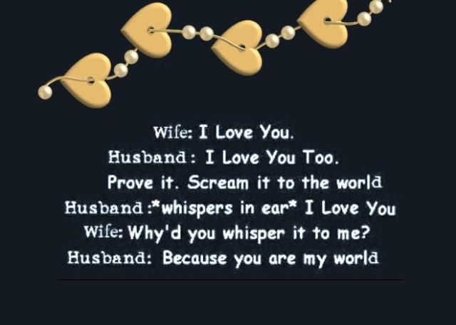 happy wife, happy life: How to make a woman happy – CHOMSKYWEB