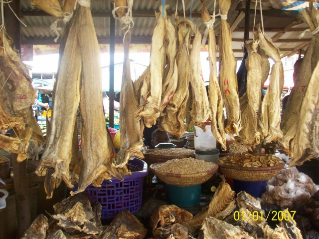 Image result for stock fish market in nigeria