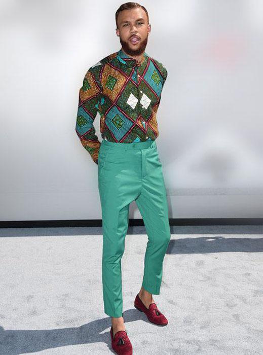 Image result for aso ebi styles for igbo men